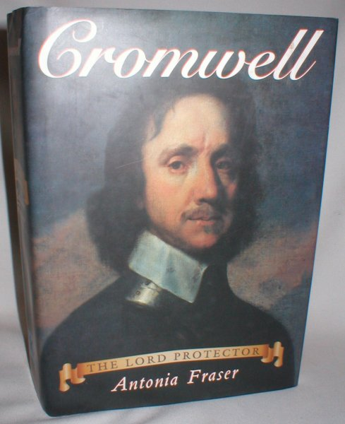 Image for Cromwell; The Lord Protector