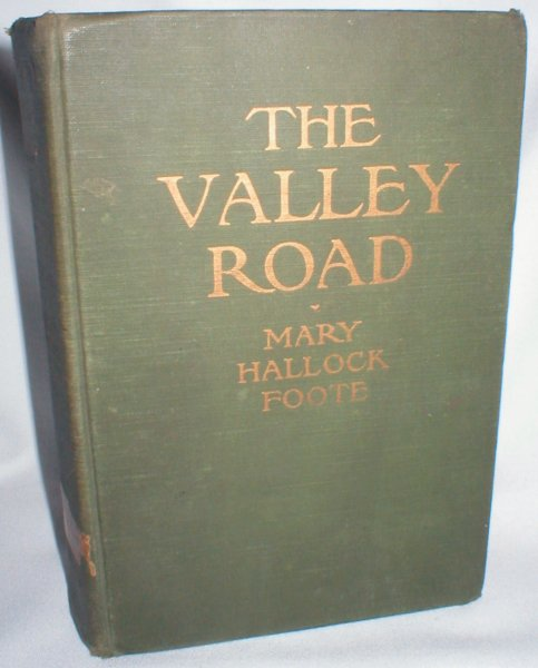 Image for The Valley Road