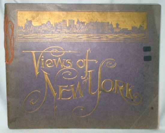 Image for Views of New York