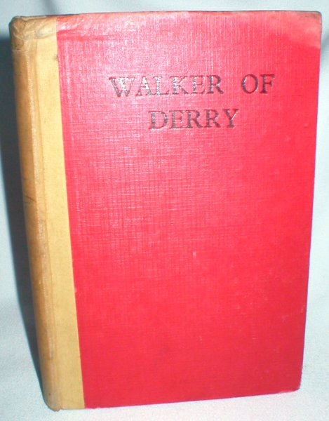 Image for Walker of Derry