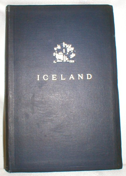 Image for Iceland 1936