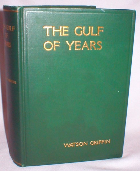 Image for The Gulf of Years