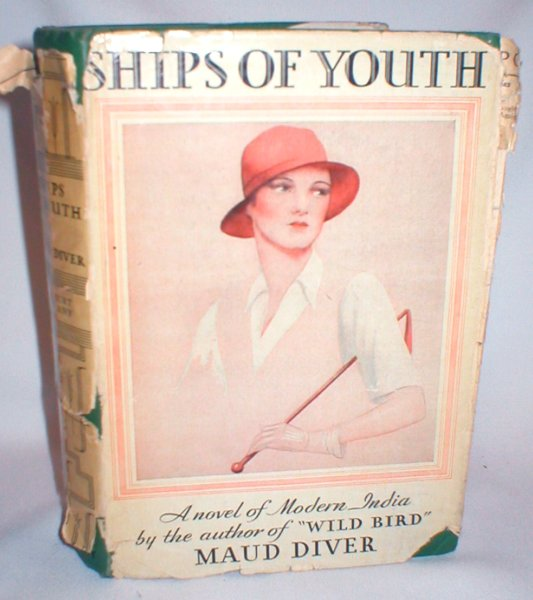 Image for Ships of Youth; A Study of Marriage in Modern India