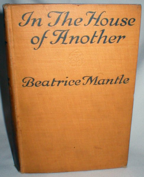 Image for In the House of Another