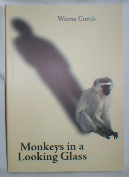 Image for Monkeys in a Looking Glass
