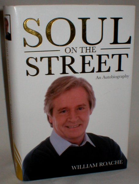 Image for Soul on the Street; An Autobiography