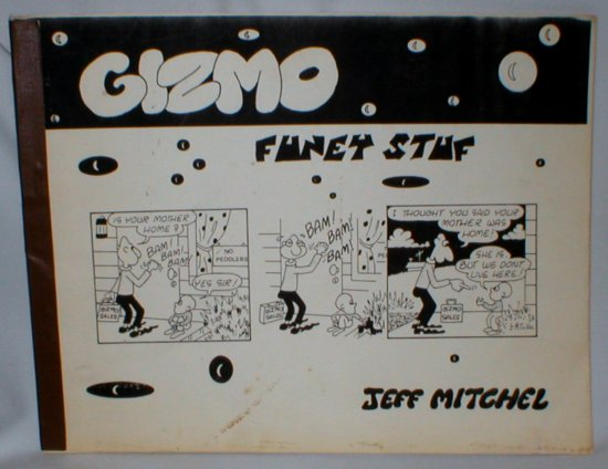 Image for Gizmo; Funey Stuf