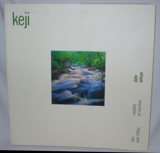 Image for Keji; Rips and Riffles