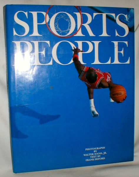 Image for Sports People