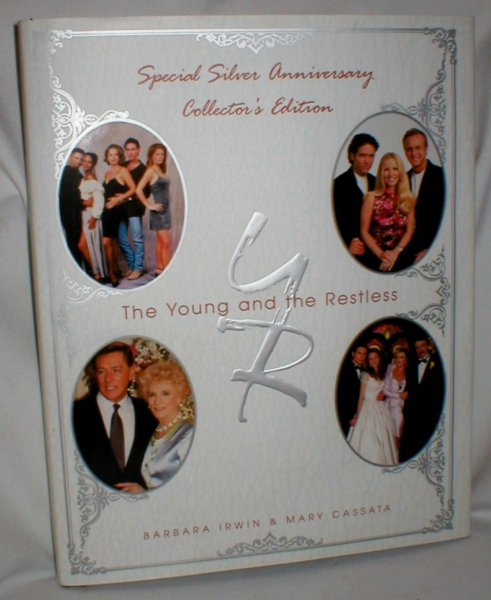 Image for The Young and the Restless; Special Silver Anniversary Collector's Edition