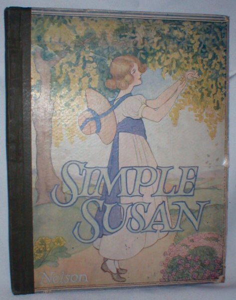 Image for Simple Susan