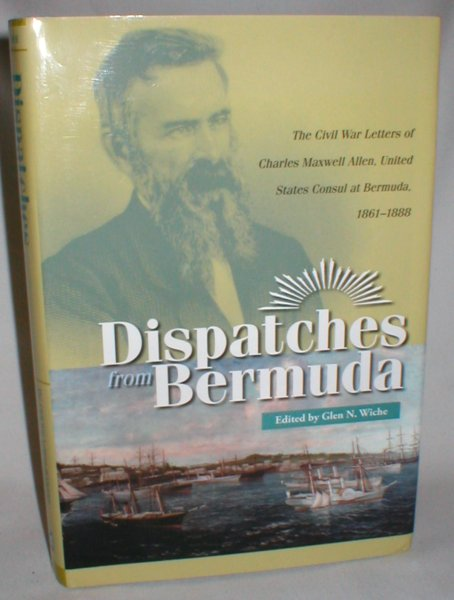Image for Dispatches from Bermuda
