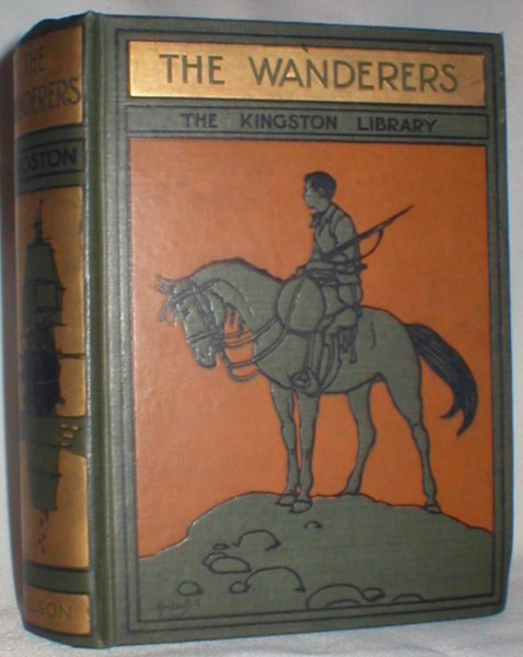 Image for The Wanderers