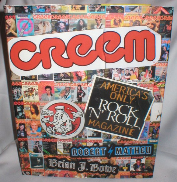 Image for Creem; America's Only Rock 'n' Roll Magazine