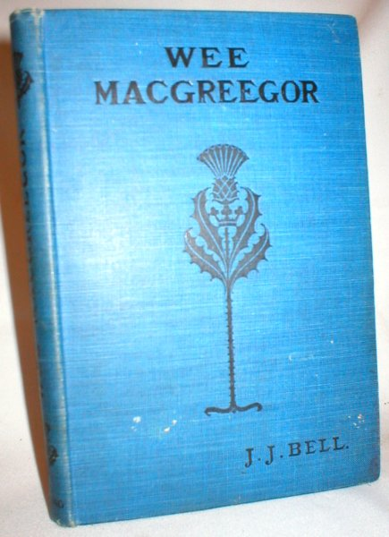 Image for Wee MacGreegor; A Scottish Story