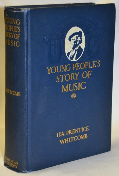 Young People's Story of Music
