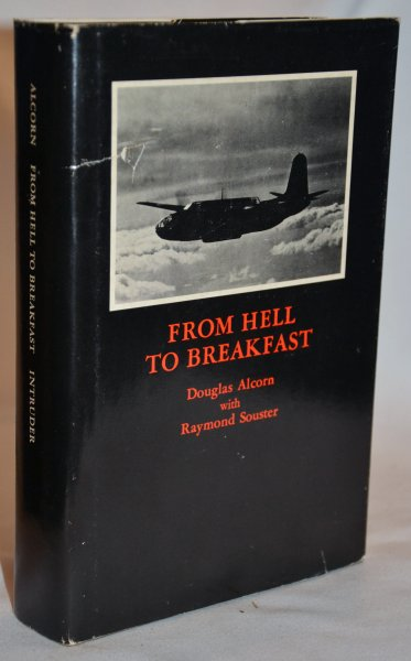Image for From Hell to Breakfast (Signed)