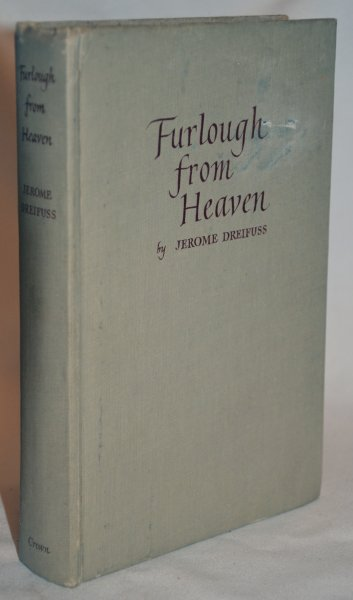Image for Furlough from Heaven