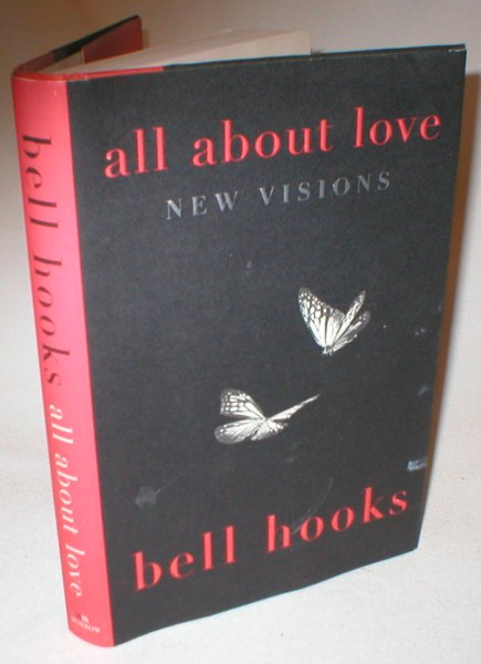 Image for All About Love; New Visions