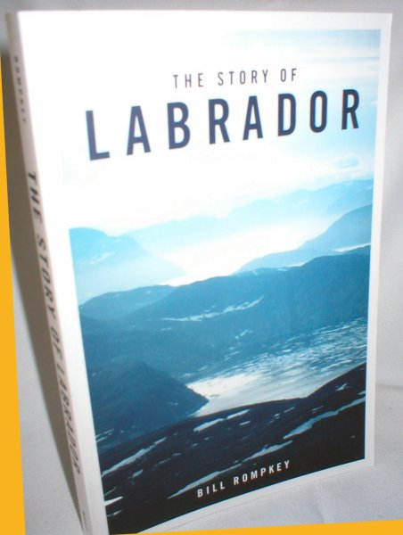Image for The Story of Labrador