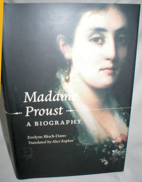 Image for Madame Proust