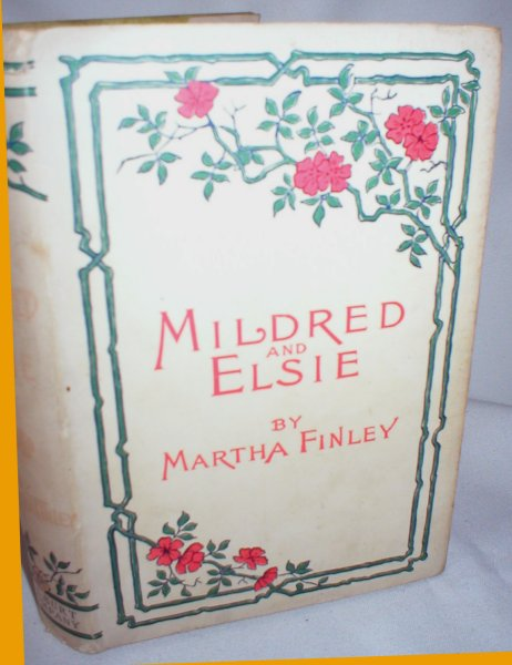 Image for Mildred and Elsie