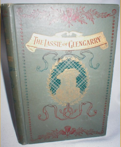 Image for The Lassie of Glengarry