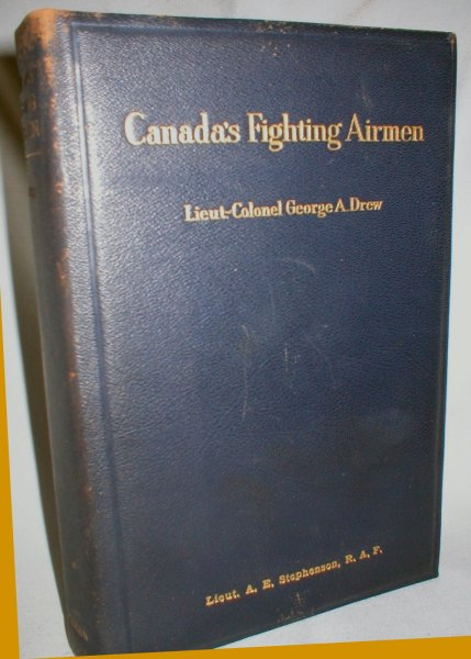 Image for Canada's Fighting Airmen