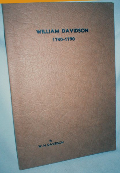 Image for An Account of the Life of William Davidson Otherwise John Godsman of Banffshire and Aberdeenshire in Scotland and Miramichi in British North America