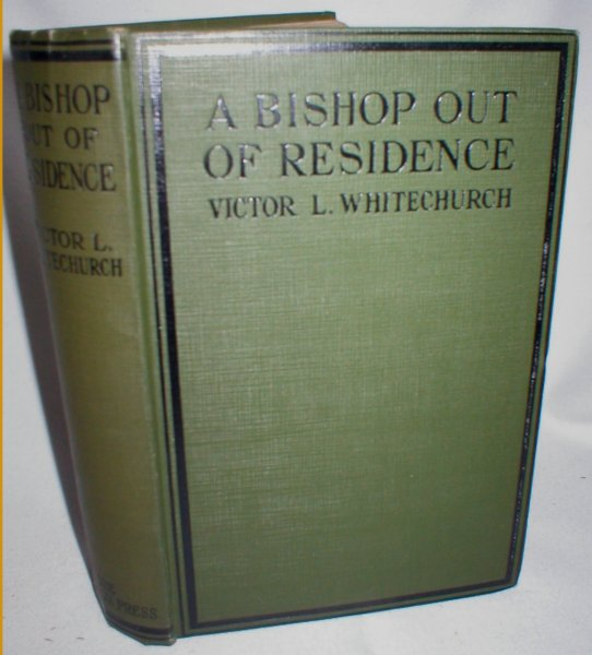 Image for A Bishop Out of Residence