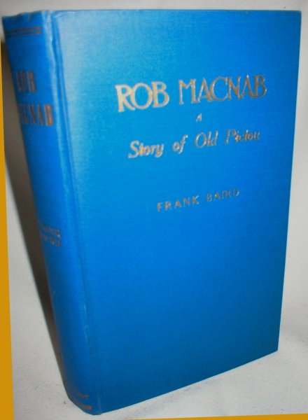 Image for Rob Macnab; A Story of Old Pictou