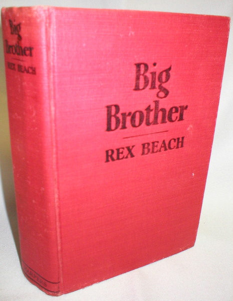 Image for Big Brother and Other Stories