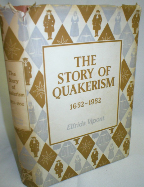 Image for The Story of Quakerism 1652-1952