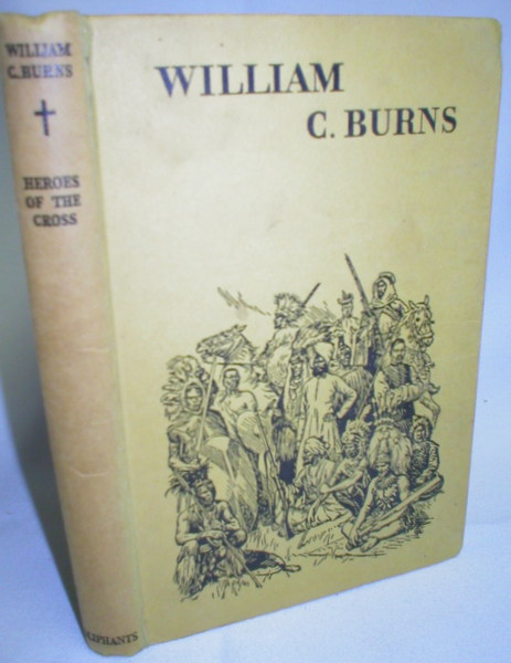 Image for William Chalmers Burns