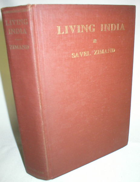 Image for Living India