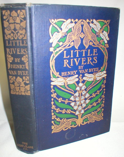 Image for Little Rivers; A Book of Essays in Profitable Idleness
