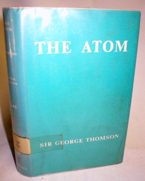 Image for The Atom