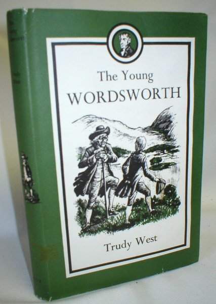 Image for The Young Wordsworth