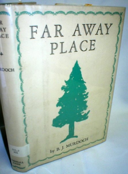 Image for Far Away Place