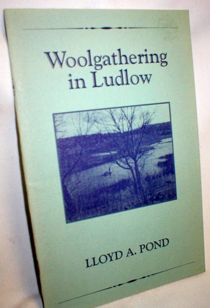 Image for Woolgathering in Ludlow