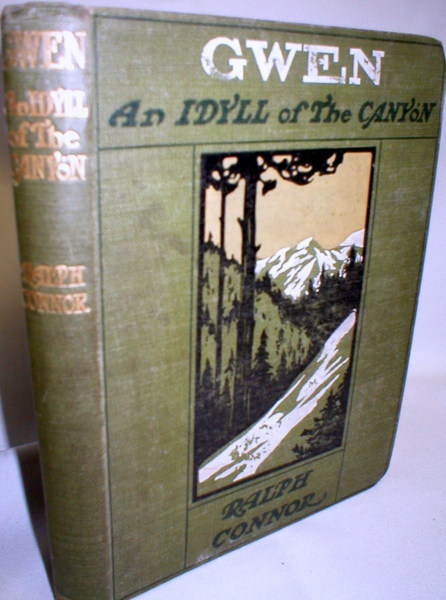 Image for Gwen, An Idyll of the Canyon