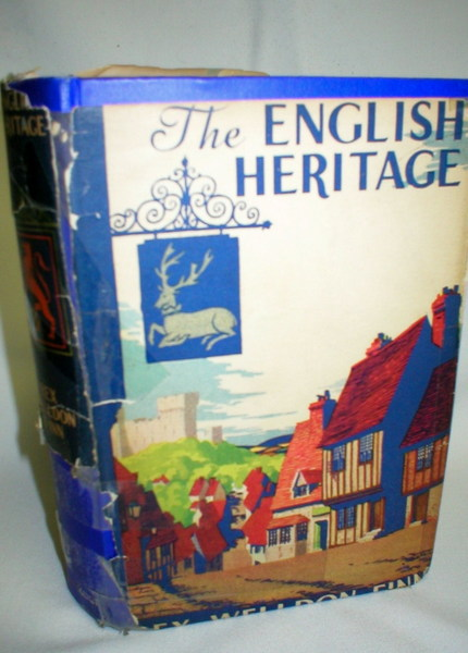 Image for The English Heritage