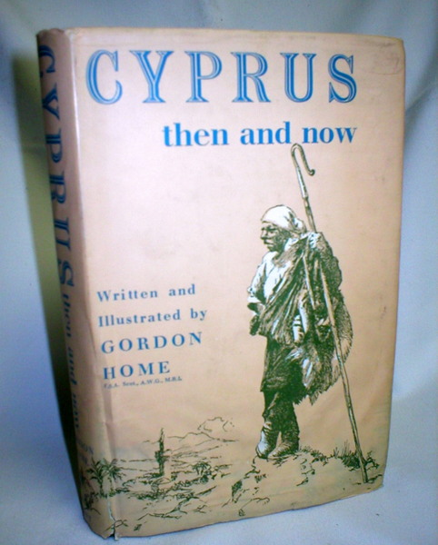 Image for Cyprus Then and Now