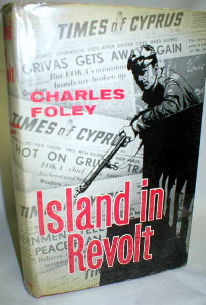 Image for Island in Revolt (Signed)