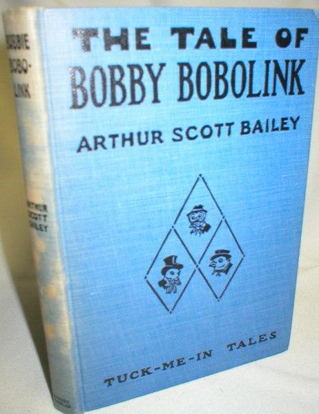 Image for The Tale of Bobby Bobolink