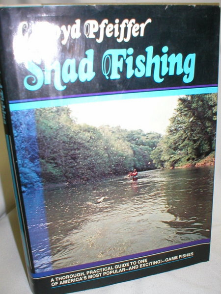 Image for Shad Fishing