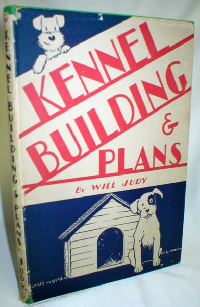 Image for Kennel Building & Plans