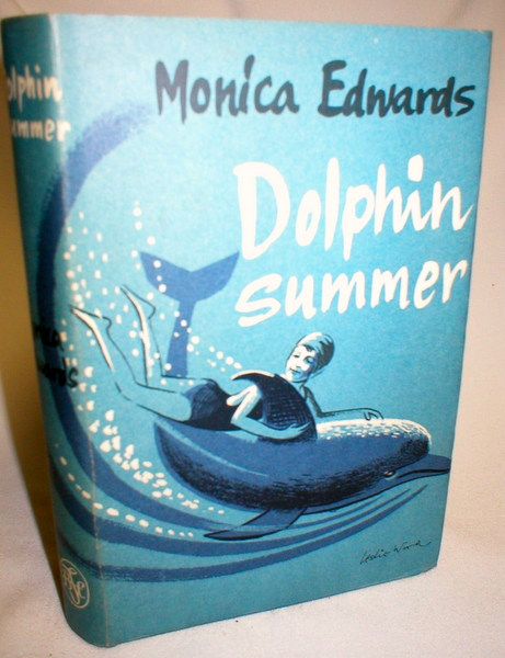 Image for Dolphin Summer