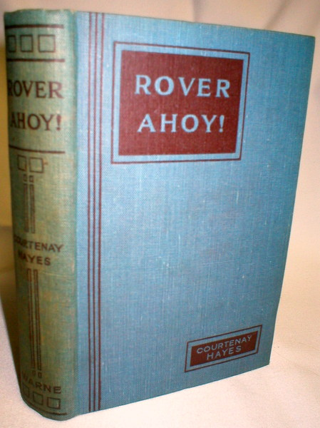 Image for Rover Ahoy !