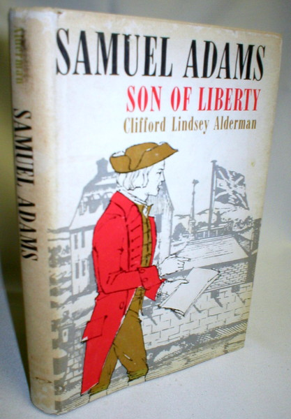 Image for Samuel Adams, Son of Liberty